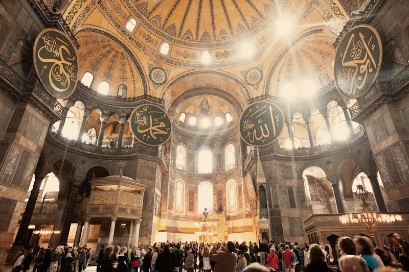 5 Things: Istanbul - Find. Eat. Drink.