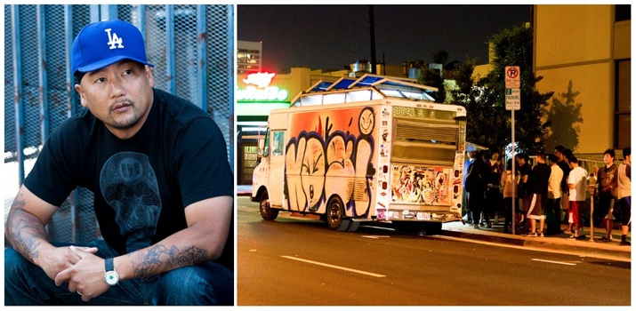 Chef roy choi recipes find eat drink for Chego los angeles