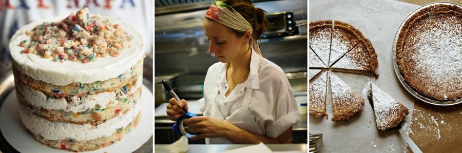 Cake Chef Bakery New York Ny