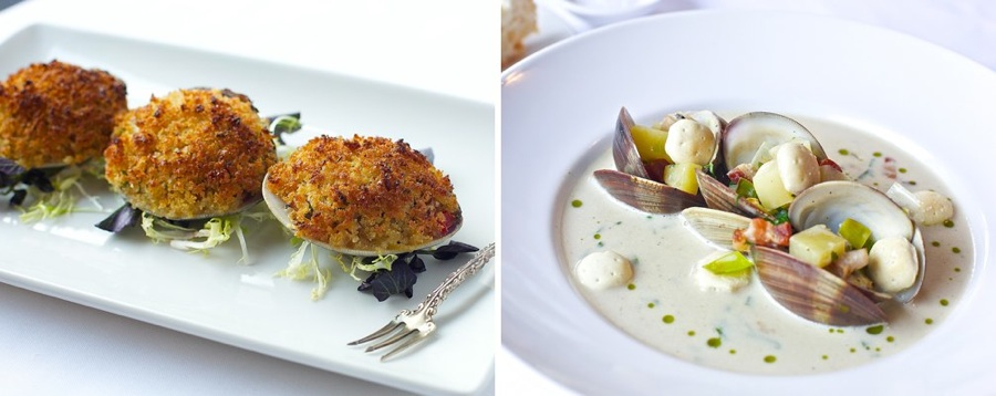 NYC Seafood Recs from The Clam's Chef Mike Price - Find  Eat  Drink